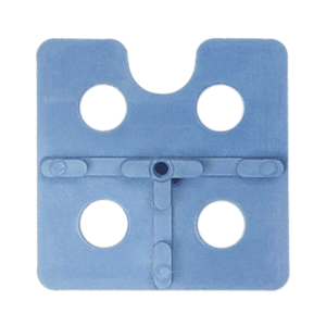 universal 2mm T spacing plate