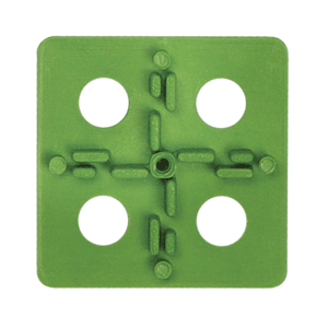floor 3mm cross spacing plate