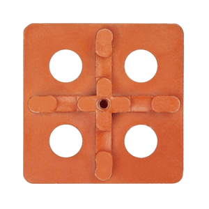 universal 3mm cross spacing plate